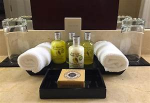 what are the hotel amenities a visitor loves to have in With hotel bathroom supplies