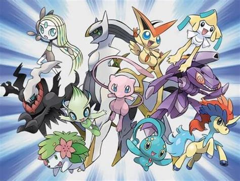 ultimate list  legendary pokemon    find