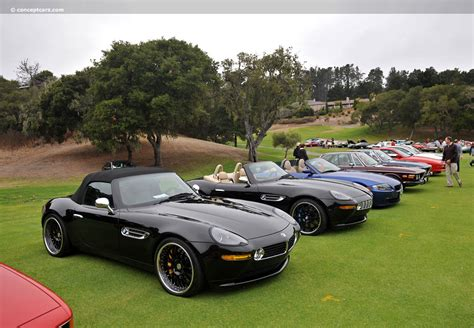 2001 Bmw Z8 History, Pictures, Value, Auction Sales, Research And News