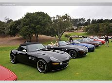 2001 BMW Z8 History, Pictures, Value, Auction Sales