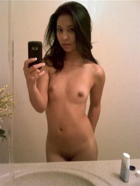 Asian Mirror Selfie Porn Pic Eporner
