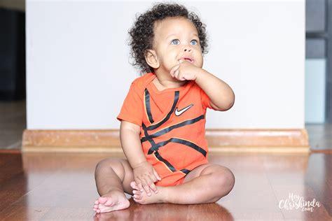 6 Month Old Baby Update Hey Chrishinda