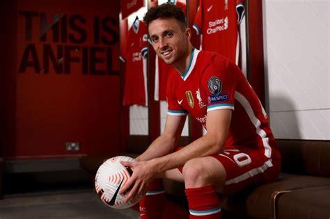 Liverpool assistant makes bold Diogo Jota prediction ahead ...