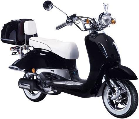 gt union motorroller 187 strada 171 125 ccm 80 km h