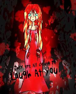 Carrie White by FuneralCrasher on DeviantArt