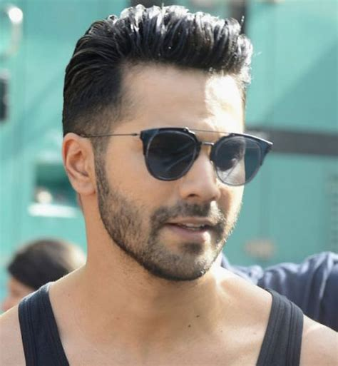 latest bollywood hairstyles  men