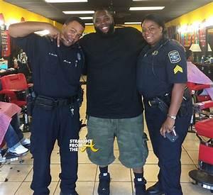 Killer Mike – Fulton County Police – StraightFromTheA