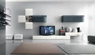 designer wohnwand modern modern tv wall units