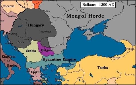 Who Were The Ottomans by Why Were The Ottomans Such Successful Conquerors Quora