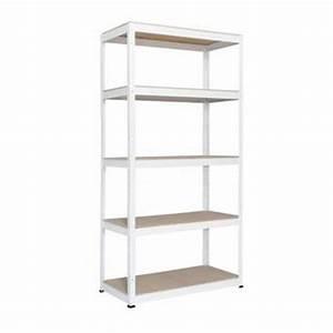 Etagere 80 Cm : etagere bois largeur 80 cm ~ Teatrodelosmanantiales.com Idées de Décoration