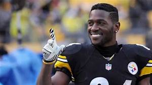 Antonio Brown's Mail (Full Feature HD) - YouTube