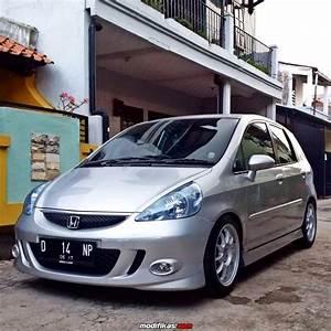 Honda Jazz Gd3 Simple  U0026 Clean