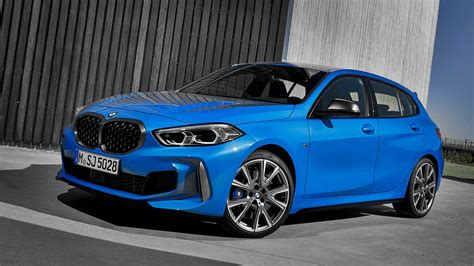 Bmw New 1 Series 2020 by 2020 Bmw 1 Series Hatchback Debuts With 2 0 Liter Turbo