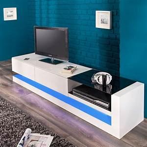 Tv Lowboard Rot Hochglanz : tv board twist lowboard hochglanz wei schwarz glas ink beleuchtung led board ebay ~ Sanjose-hotels-ca.com Haus und Dekorationen