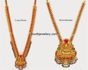 Latest Gold Necklace Designs With Grams | www.pixshark.com ...
