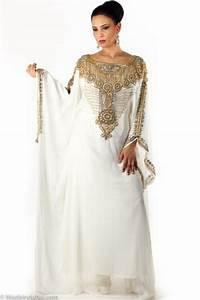 Robe de fiancaille orientale for Robe de mariage orientale
