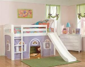 Woodwork Kids Loft Beds PDF Plans
