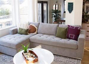 Sofa bed for small spaces how to host your friends in for Article soma sofa bed