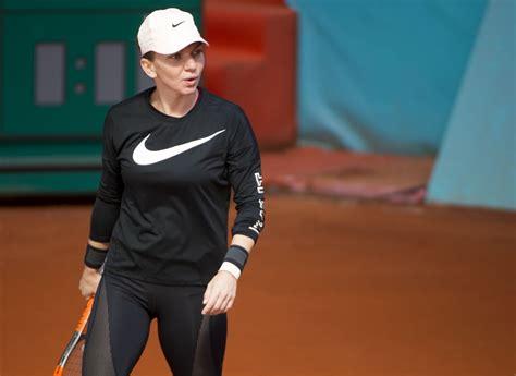 Simona Halep Press Conference | 2018 Mutua Madrid Open Quarterfinal