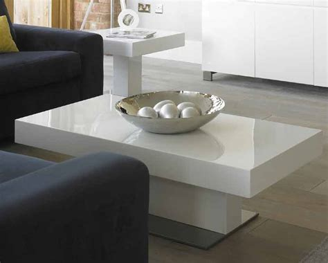 cheap white gloss coffee table coffee tables ideas losmanolo com
