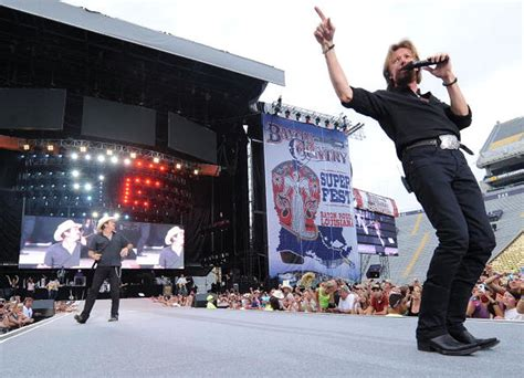 Bayou Country Superfest Announces Return To New Orleans