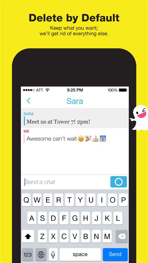 snapchat finally  updated   iphone   iphone