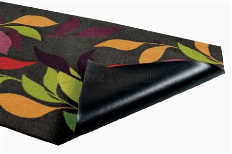 tapis cuisine antiderapant lavable tapis home arte espina literie a domicile com