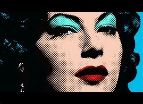 photoshop     pop art portrait   photo
