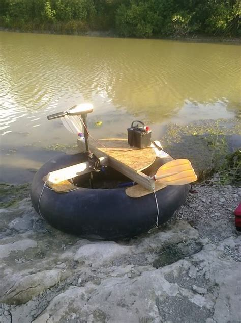 Best Small Boat Gas Motor by My One Man Fishing Boat Boat Design Forums Lee