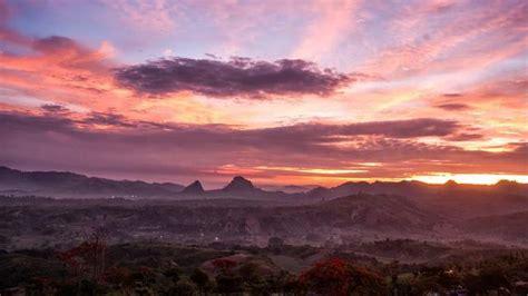 wisata bojonegoro  wajib dikunjungi pemandangan
