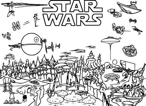 Lego Star Wars 3 Coloring Pages - Eskayalitim