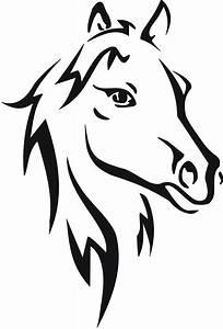 Pferdekopf Schwarz Weiß : aktuelles im reit und therapiezentrum ~ Watch28wear.com Haus und Dekorationen