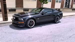 05 Mustang GT Restoration - YouTube
