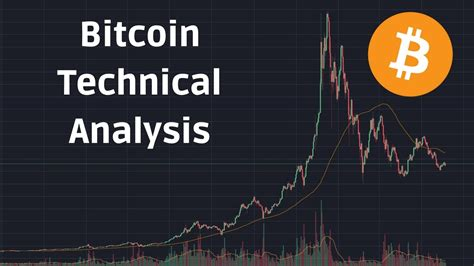 bitcoin price technical analysis july   youtube