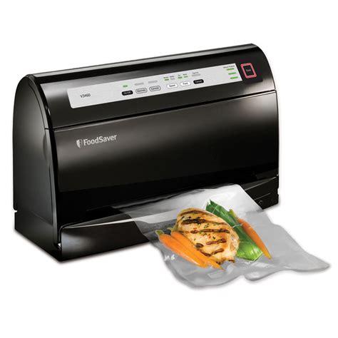 seal a meal vs foodsaver foodsaver 174 countertop v3460 vacuum sealing system black 7874