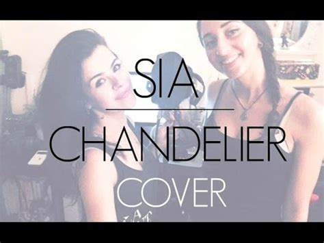 Sia Chandelier Official by Sia Chandelier Official Cover Slowly Piano