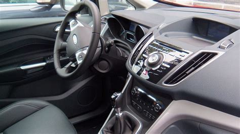 ford  max interior torque news