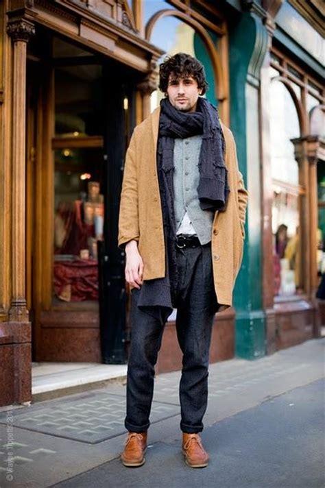 estilo smart casual  hombres paperblog