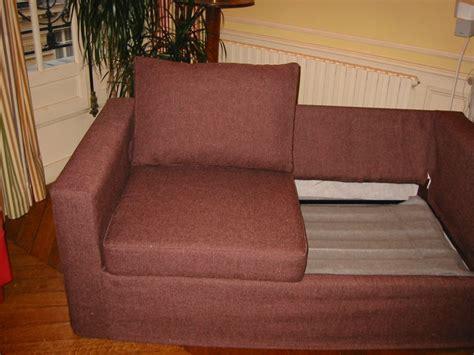 housse coussins canapé canapé housse et coussins photo de déco dilou couture
