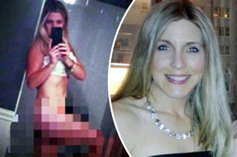 Teacher Guilty Blonde Admits Sending Raunchy Naked