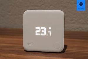 Smart Thermostat Test : testbericht tado smartes thermostat bei w rmepumpe nachger stet ~ Frokenaadalensverden.com Haus und Dekorationen