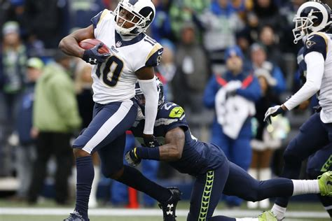 seahawks rams game thread   seattle folds early