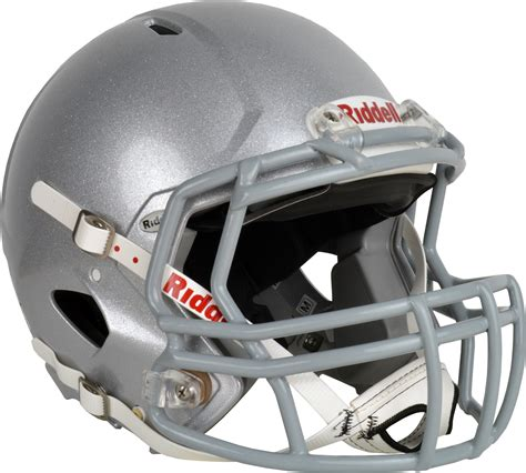 football helmet riddell victor youth football helmet with attached facemask