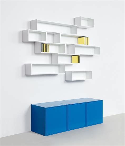 Cubit Shelving System  Cd Racks From Cubit Architonic