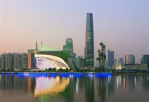 Guangzhou travel   China, Asia - Lonely Planet