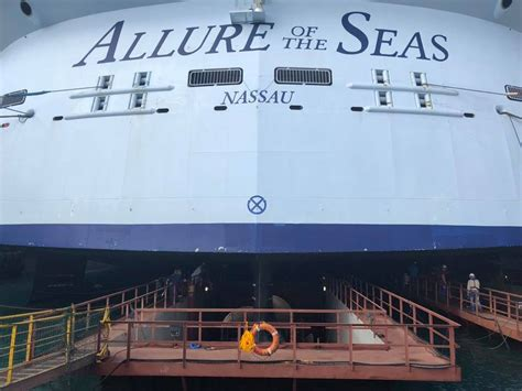 allure   seas royal caribbean blog