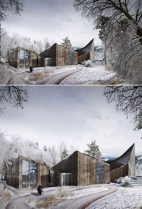 photorealistic architectural renderings images