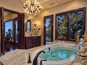 21, Luxury, Mediterranean, Bathroom, Design, Ideas