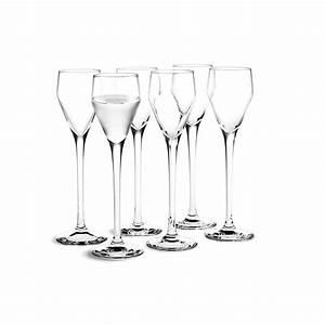 Wassergläser Mit Stiel : perfection schnapsglas d nisches design online ~ Buech-reservation.com Haus und Dekorationen