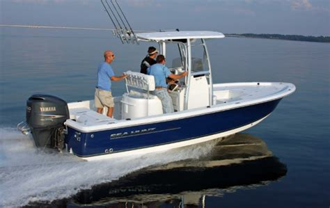 Seahunt Boats by Sea Hunt Bx 24 Br Beast Of A Bay Boat Boats